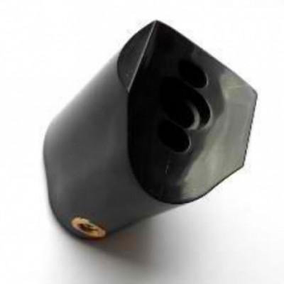 Муфта соединительная для ограждения, под трубу d32мм