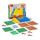 Игра-бродилка «Магия чисел», серия игр большого размера