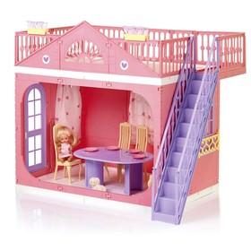 Домик для кукол «Маленькая принцесса»