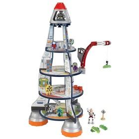 Игровой набор «Космический корабль»