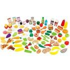 Игровой набор «Вкусное удовольствие», 115 элементов