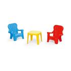 Игровой набор «Стол и два стула»