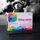 OLIMP Labs Vita-Min plus 30 капсул