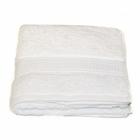 Полотенце, размер 50 × 90 см, белый