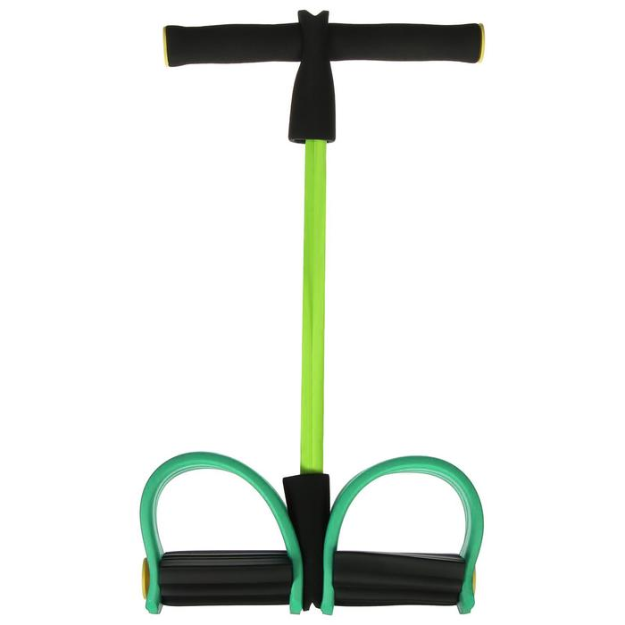 Эспандер для пресса, цвет МИКС