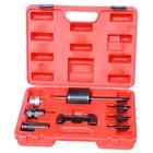Съемник инжекторов AE&T MHR08717, 9 предметов