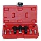 Универсальный инструмент ремонта поворотного шарнира AE&T MHR08518, 7 предметов