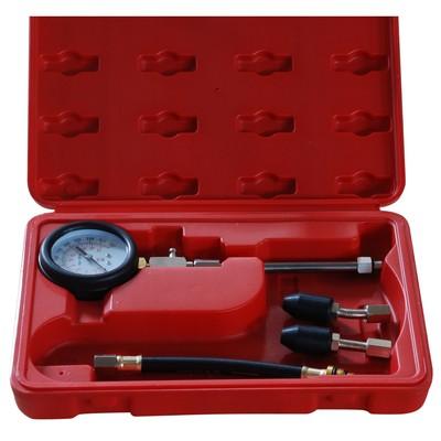 Компрессометр AE&T MHR-A1018, 0-300 PSI, 14 мм, 18 мм, кейс