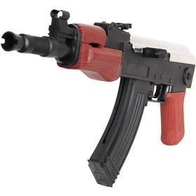 """Автомат пневматический """"AK-47"""" 38 см TS45"""