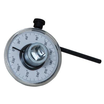 """Измеритель угла поворота болтов AE&T MHR04183, 1/2"""", г-образный фиксатор"""