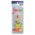 Наклейка для телефона «Подарочек», 7 х 14 см