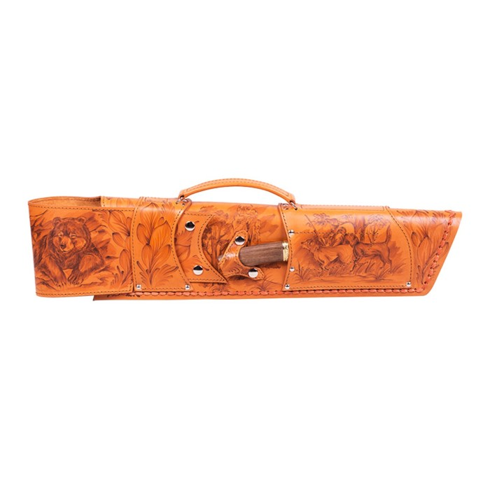 Шампурница подарочная «Ружье-компакт»