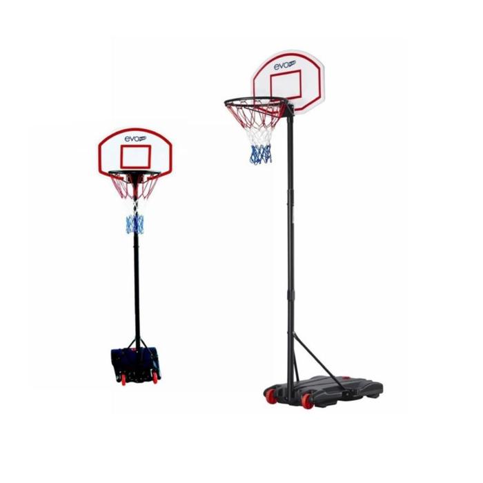 Баскетбольная стойка детская EVO JUMP CD-B003А