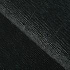"""Бумага гофрированная, 902 """"Чёрная"""", 0,5 х 2,5 м"""