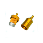 Фильтр топливный HX-140 CNC