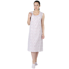Сорочка женская Маркиза цвет белый, р-р 46