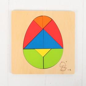 Головоломка «Колумбово яйцо»