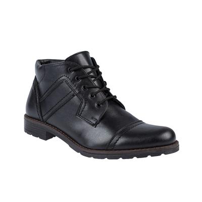 Ботинки мужские арт. 9124М (черный) (р. 44)