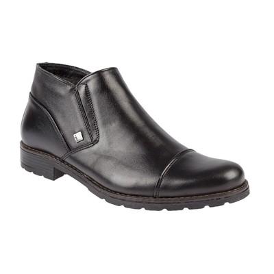Ботинки мужские арт. 9119Ш (черный) (р. 43)