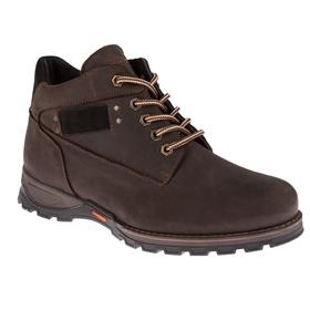 Ботинки мужские арт. 7642-02-07Ш (коричневый) (р. 43) Ош