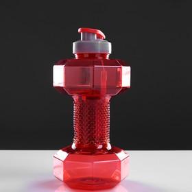 "{{photo.Alt || photo.Description || 'Бутылка для воды ""Силач"", 1500 мл, на шнурке, микс, 12х27 см'}}"