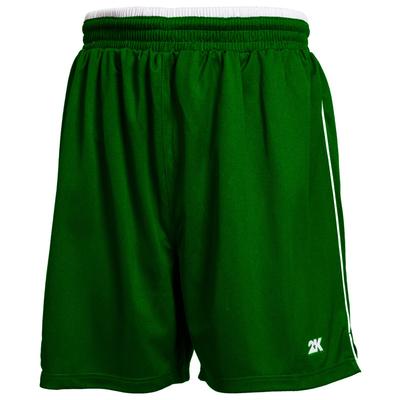 Футбольные шорты 2K Sport Classic green/white, L