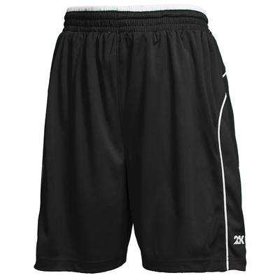 Футбольные шорты 2K Sport Liga black, XL