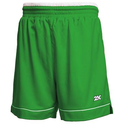 Футбольные шорты 2K Sport Montego green, XL