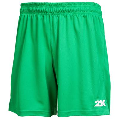 Шорты игровые 2K Sport Classic green, L