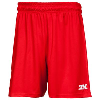 Шорты игровые 2K Sport Classic red, XXXL