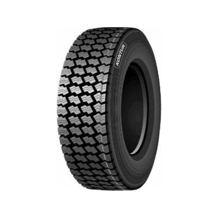 Грузовая шина Goodtyre BANDAMATIC MS817 315/80 R22.5 TL Ведущая Восстановленная