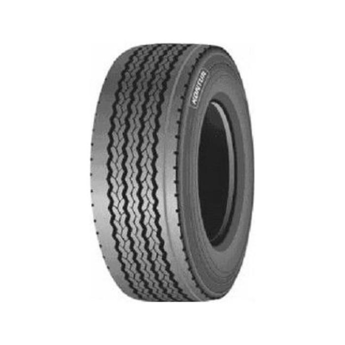 Грузовая шина Goodtyre BANDAMATIC TE 385/65 R22.5 TL Прицепная Восстановленная