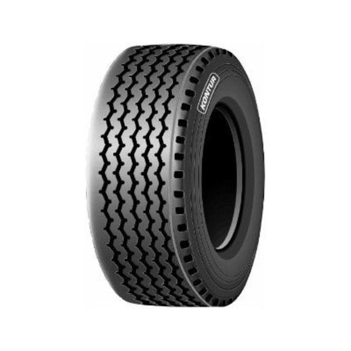 Грузовая шина Goodtyre Ellerbrock ZA65 385/65 R22.5 TL Прицепная Восстановленная