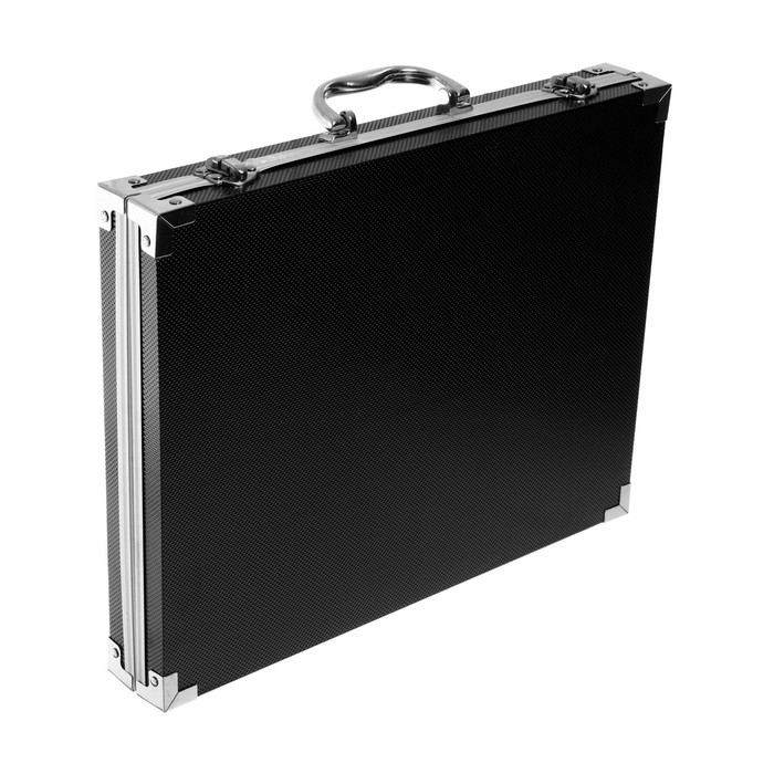 Набор для рисования, ПВХ, синий