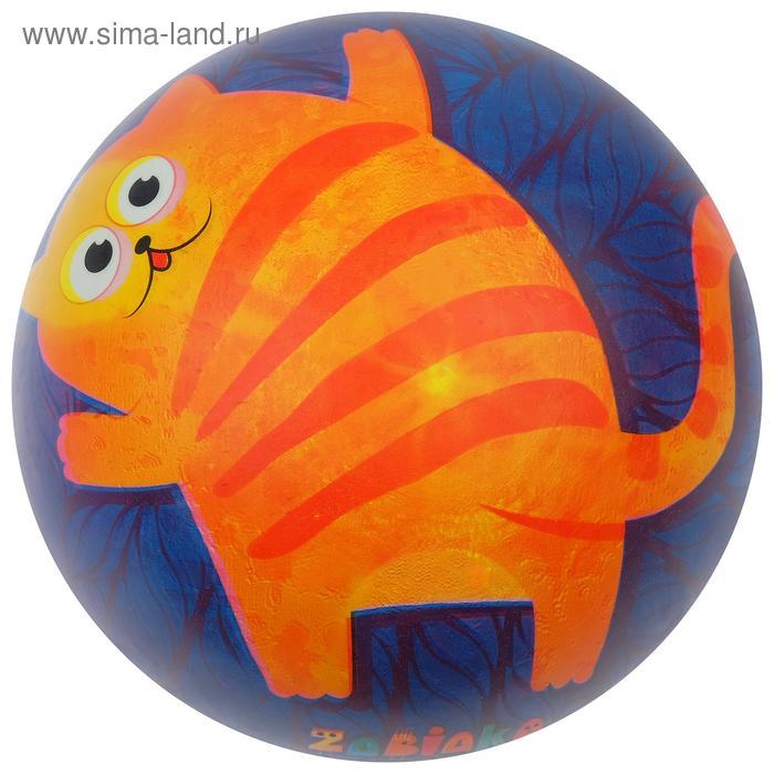 """Мяч детский """"Котик"""", d=22 см, 60 г"""