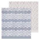 Бумага для скрапбукинга «Текстуры», 30,5 × 30,5