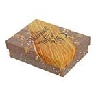 Подарочная упаковка Коробочка под набор «Волшебных моментов в Новом Году», 7 × 9 × 2,8 см