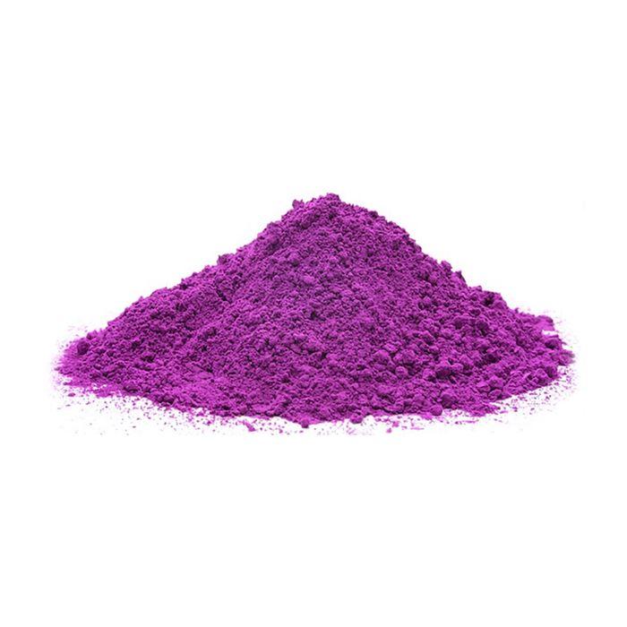 Краска холи, 100 г, цвет фиолетовый