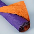 Фиолетово-оранжевый
