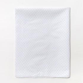 Пелёнка, размер 90х130 см, цвет МИКС, бязь