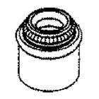 Колпачок маслосъемный AJUSA 12007800