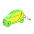 """Keychain to search for the keys """"Machine 2"""", plastic, MIXED"""