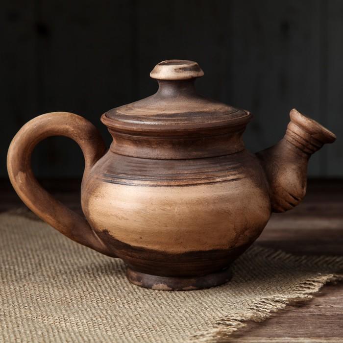 """Чайник для заварки """"Этно"""" 0,5л"""