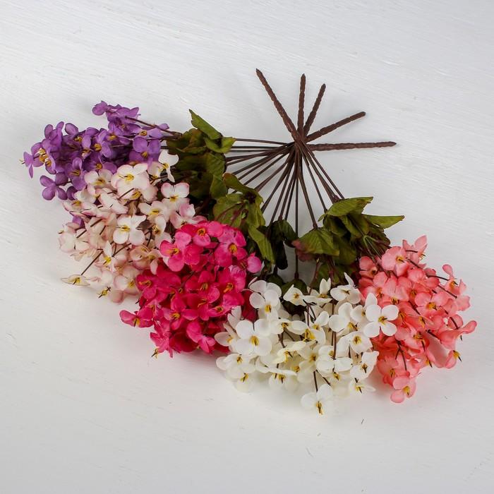 Букеты из мини орхидей, без посредников