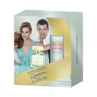 Набор Antonio Banderas Queen Of Seduction: Туалетная вода 50 мл + лосьон для тела 50 мл