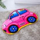 "Mat child development ""Machine"", 2 toys"