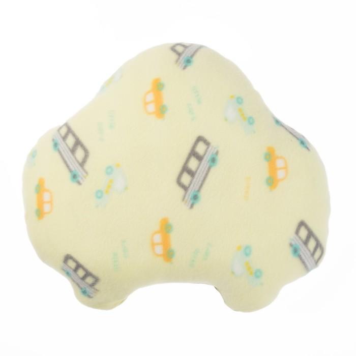 Подушка декоративная Машинки (вид 1) 25х40 см, 100% п/э, синтепон 250 гр/м2