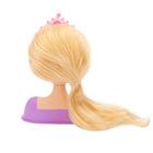 """Кукла-манекен для создания причёсок """"Милая принцесса-2"""" с аксессуарами - фото 105581242"""