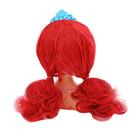 Кукла-манекен для создания причёсок «Нежная принцесса» с аксессуарами - фото 105581248