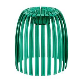 Плафон JOSEPHINE M, зелёный